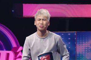 Hot girl - hot boy Việt: Huy Cung bị fans phanh phui ảnh 'dìm hàng' trên sân khấu 'Vì yêu mà đến'