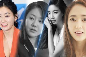 Cùng 1 ngày có 2 phim truyền hình Hàn Quốc thay đổi diễn viên nữ