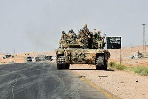 Mỹ tiêu diệt nhiều lính Nga ở Syria