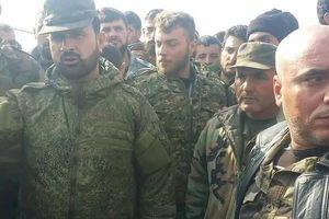 'Hổ Syria' tiến binh về tử địa Đông Ghouta chuẩn bị kết liễu phiến quân