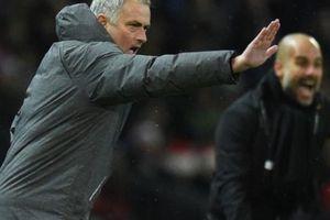 Đấu Sevilla, HLV Mourinho bất ngờ miệt thị Guardiola
