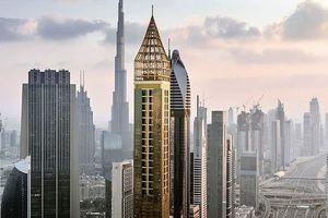 Khách sạn cao nhất thế giới