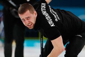 VĐV curling Nga dính doping có thể là do bị ghen ghét vì có... vợ quá đẹp