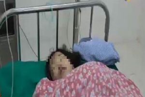 Cao Bằng: Chị dâu lần đầu về nhà chồng thì xảy ra thảm án