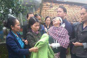 Quảng Trị: Cha mất tích ngoài khơi, con tử nạn ngày 2 Tết
