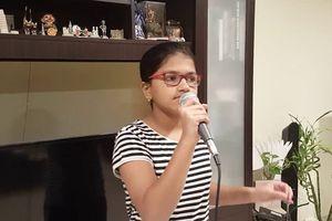 Cô bé Ấn Độ lập kỷ lục hát được 102 thứ tiếng, có tiếng Việt Nam