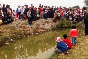Thực hư xuất hiện'cá thần' nổi lên mặt nước ở Nghệ An