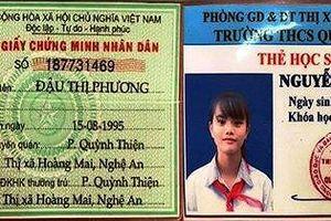 Cả hai nữ sinh 'mất tích' khi đi chơi Tết đã về nhà