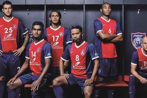 Nhận diện đối thủ nặng ký của SLNA tại AFC Cup