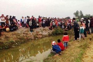 Sự thật về con 'cá thần' ở Nghệ An sau khi được bắt lên bờ