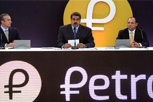 Venezuela chính thức bán tiền ảo cấp quốc gia
