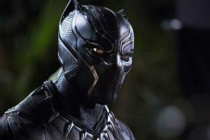 'Black Panther' phá hàng loạt kỷ lục phòng vé ngay khi vừa ra mắt