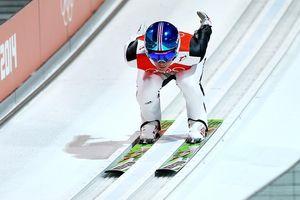 Môn Ski Jumping là gì ở Olympic mùa đông?