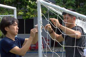 V-League 2018 đáng sợ vì... một người Nhật im ỉm