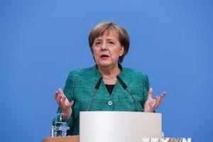 Thủ tướng Đức kêu gọi châu Âu vượt qua các thách thức toàn cầu