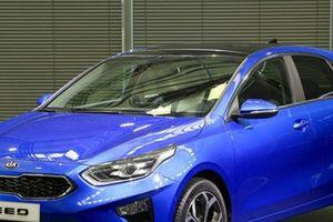Kia Ceed 2018 - 'Món mới' của người Hàn hay chiếc Cerato hatchback?