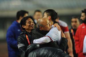 BẢN TIN Thể thao: Thầy Park nói về mục tiêu vô địch AFF Cup 2018