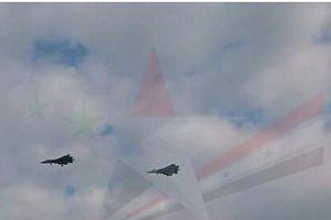 Bản tin 20H: Nga âm thầm đưa tiêm kích tàng hình Su-57 đến Syria thử lửa