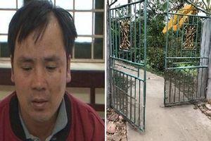 Vụ con rể đâm bố vợ tử vong ở Nam Định: Sau khi gây án đối tượng hoàn toàn tỉnh táo