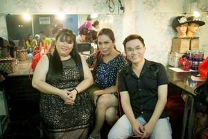 Hậu trường vở kịch Công chúa sao hỏa hút khách tại Sài Gòn
