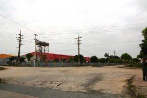Ninh Bình: Xử phạt Công ty Silrang Electronics 128 triệu đồng