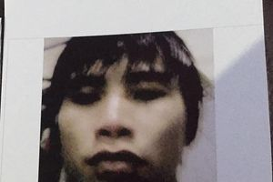Chân dung nghi can đâm chết người ở Bình Tân