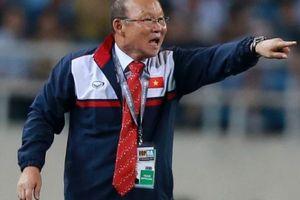 Vì ưu ái cầu thủ trẻ, thầy Park sẵn sàng 'tạo phản'