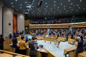 Thổ Nhĩ Kỳ phản ứng trước quyết định của Hà Lan về vụ thảm sát người Armenia