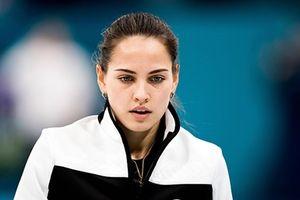 Chiêm ngưỡng vẻ đẹp của 'nữ hoàng băng giá' Anastasia Bryzgalova