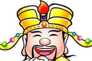 Văn khấn cúng vía Thần Tài để cả năm sung túc, mua may bán đắt?