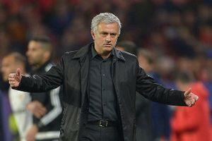 Bản tin Thể thao: Huyền thoại Arsenal 'sỉ nhục' Mourinho