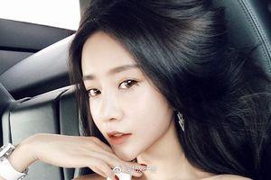 Bảy hot girl sinh năm 1994 nổi tiếng trên mạng xã hội Trung Quốc