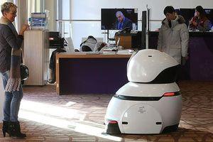 Robot viết tin thể thao chỉ trong... 2 giây