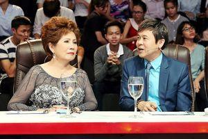 Cặp danh ca Phương Dung-Thái Châu đắt show dù ở tuổi 'thất thập'