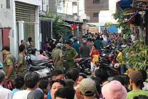 Không dựng lại hiện trường vụ 5 người trong gia đình bị sát hại ngày cận Tết