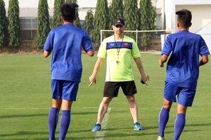 VFF mời chuyên gia từng làm việc cho Real về nâng tầm thể lực các đội tuyển QG