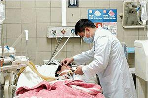Hà Nội không xảy ra ngộ độc, dịch bệnh trong dịp Tết