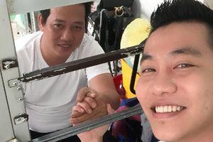 Diễn viên hài Lê Nam được xuất viện sau cơn đột quỵ, cấp cứu ngay mùng 6 Tết