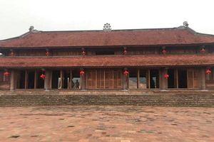 Bắc Giang: Lễ khai hội Xuân Tây Yên Tử sẽ diễn ra từ ngày 11- 12 tháng Giêng