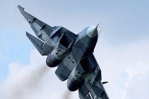 Mỹ: Máy bay thế hệ 5 của Nga không phải là mối đe dọa tại Syria