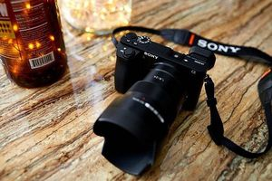 Những mẫu máy ảnh chụp đẹp, giá phải chăng