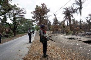 Myanmar: Ba quả bom đã phát nổ tại thủ phủ bang Rakhine
