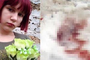 Bé gái bị đàn chó hoang tấn công, ăn thịt ở Ukraine