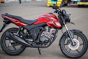 Cận cảnh Honda CB150 Verza giá 30 triệu đồng tại Indonesia