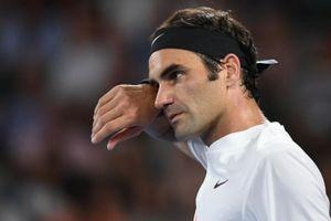 CHÍNH THỨC: Federer vắng mặt ở Dubai Championships