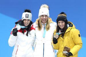 Na Uy lập kỷ lục mới về số huy chương tại Olympic mùa Đông