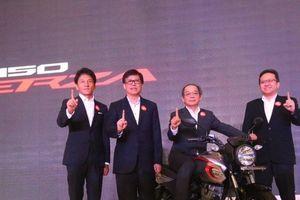 Côn tay giá rẻ Honda CB150 Verza 2018 ra mắt, giá từ 30 triệu đồng