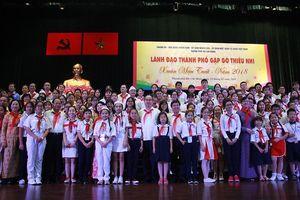 Lãnh đạo TPHCM 'đặt hàng' học sinh