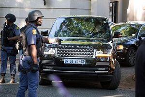 Nam Phi bắt đầu thu hồi tài sản gia đình 'nhóm lợi ích'