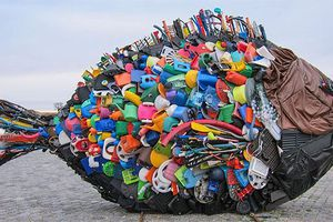 Đài Loan sẽ cấm các mặt hàng bằng nhựa vào năm 2030